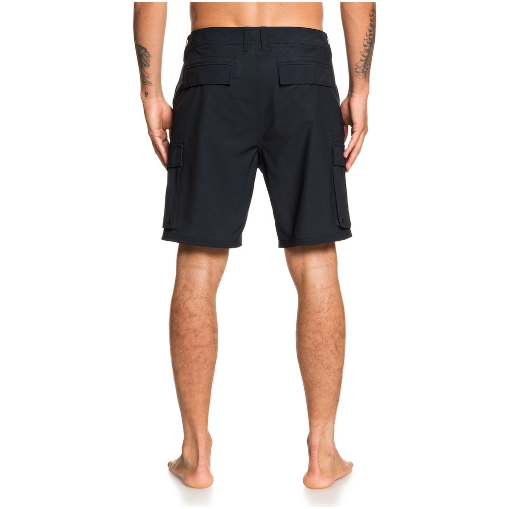 """Quiksilver Funktionsshorts »Rogue 19""""«"""