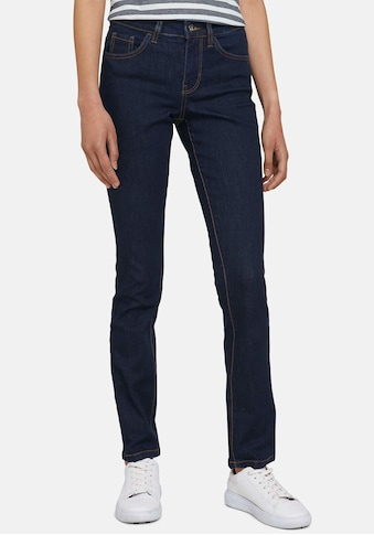 TOM TAILOR Skinny-fit-Jeans »Alexa«, im 5-Pocket-Design kaufen