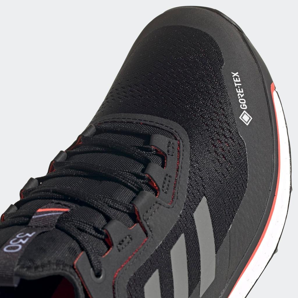 adidas Performance Laufschuh »AGRAVIC FLOW Gore-Tex«, Wasserdicht