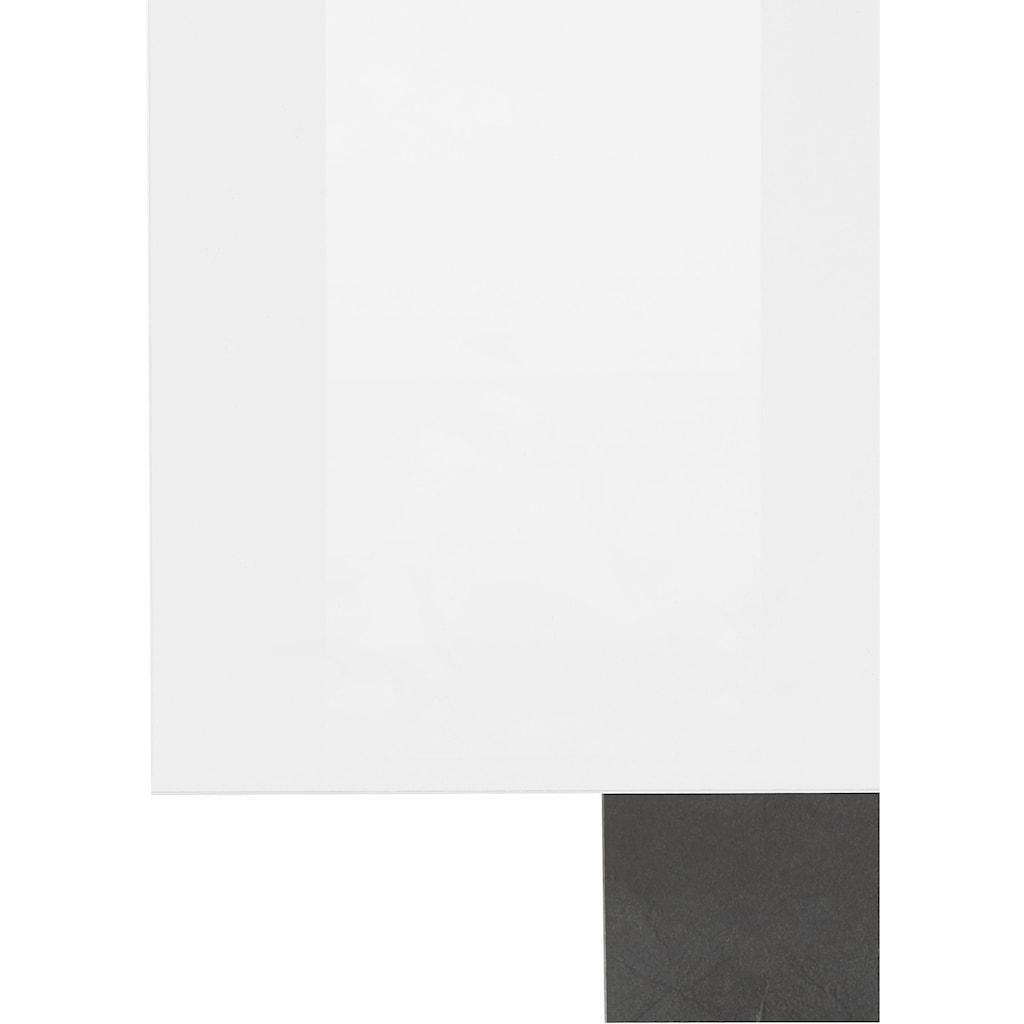 Tecnos Lowboard »ASIA«, Breite 200 cm