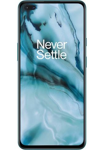"""OnePlus Smartphone »Nord«, (16,35 cm/6,44 """", 256 GB Speicherplatz, 48 MP Kamera), 5G kaufen"""