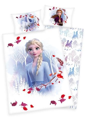 Babybettwäsche »Disney´s Eiskönigin 2«, Walt Disney kaufen