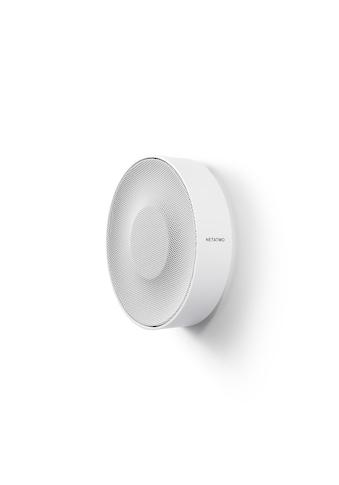 Netatmo Smart-Home-Station »Smarte Innen-Alarmsirene«, Smarte Sirene für innen, schützt vor Einbrüchen kaufen