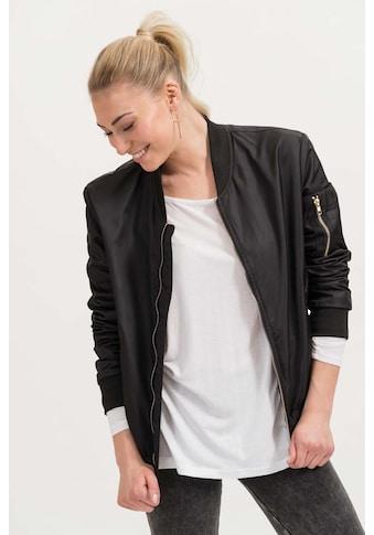 trueprodigy Bomberjacke »Yara«, im Basic-Look kaufen