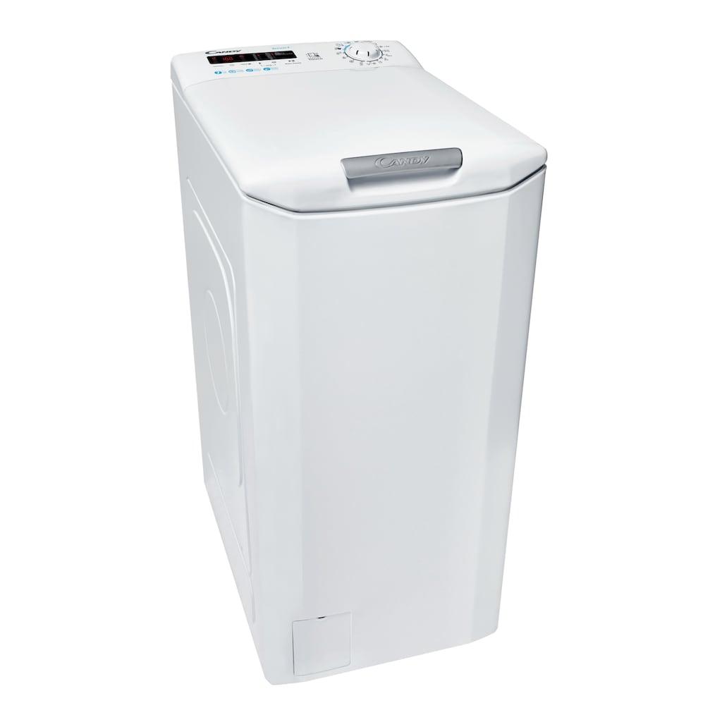 Candy Waschmaschine, CSTG 272DVE/1-S, 7 kg, 1200 U/min