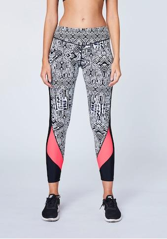 Chiemsee Leggings »Leggings für Damen« kaufen