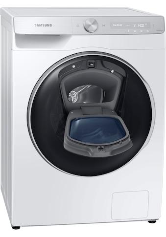 Samsung Waschmaschine »WW81T956ASH«, WW81T956ASH, 8 kg, 1600 U/min kaufen