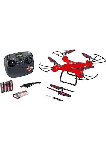 CARSON RC-Quadrocopter »X4 Quadcopt.Dragon 330« kaufen