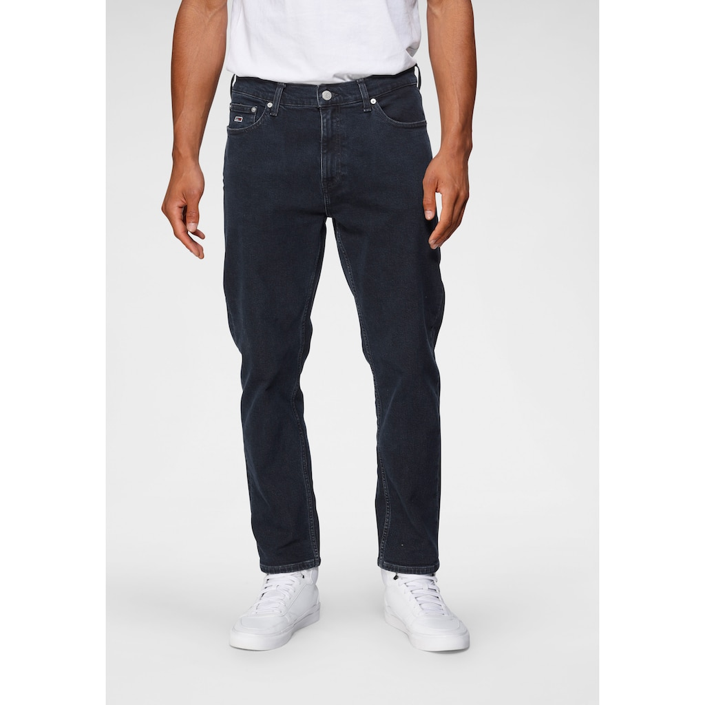 Tommy Jeans Straight-Jeans »DAD JEAN STRGHT«