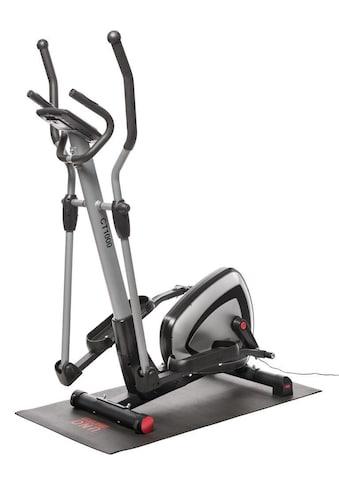 MOTIVE FITNESS by U.N.O. Crosstrainer-Ergometer »CT 1000« kaufen