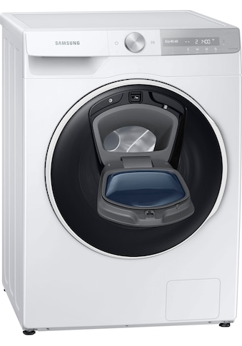 Samsung Waschmaschine »WW9GT754AWH«, WW9GT754AWH, 9 kg, 1400 U/min kaufen