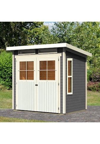 KONIFERA Gartenhaus »Falkensee 2« kaufen