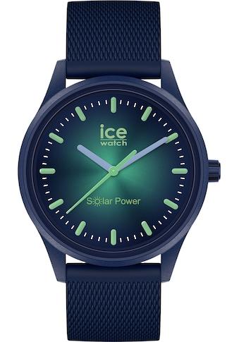 ice-watch Solaruhr »ICE solar power - Borealis, 019032« kaufen