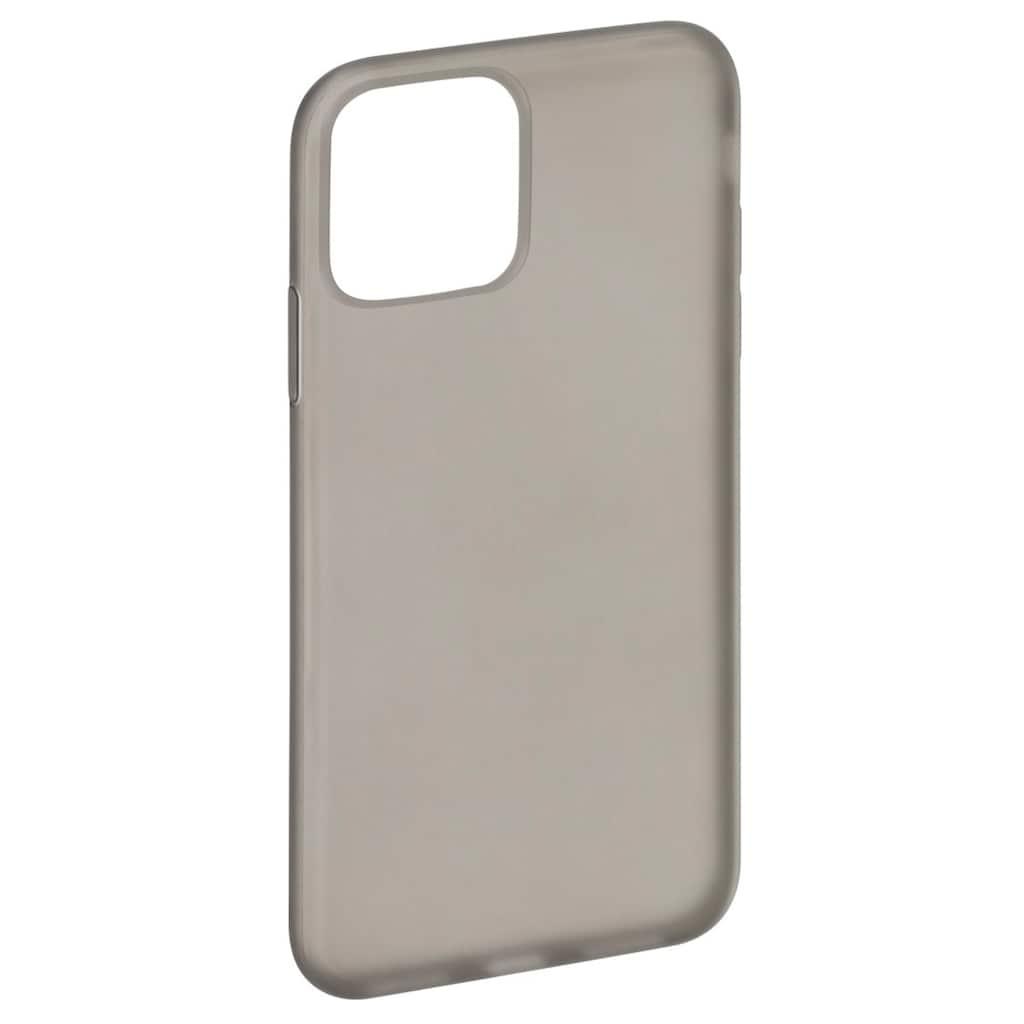 Hama Handyhülle »Schutzhülle, Schwarz«, iPhone 11 Pro, für Apple iPhone 11 Pro
