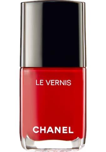 "CHANEL Nagellack ""Le Vernis"" kaufen"
