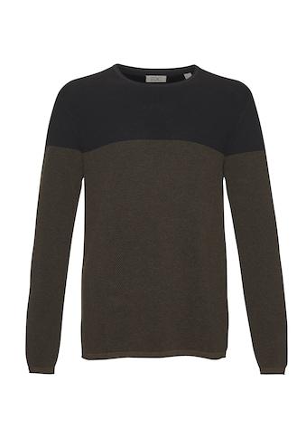 edc by Esprit Rundhalspullover, mehrfarbig kaufen