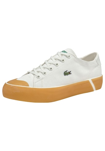 Lacoste Sneaker »GRIPSHOT 120 6CFA« kaufen