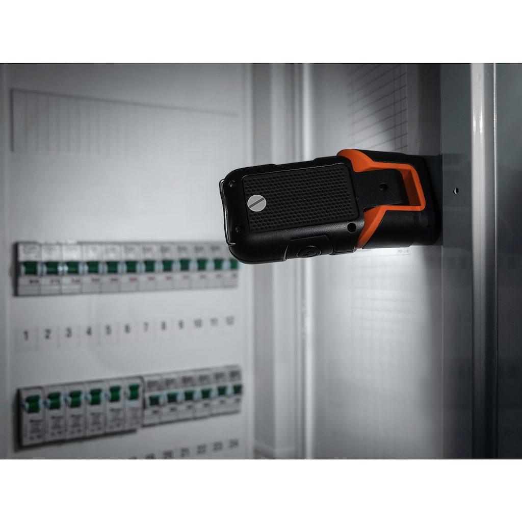 Osram LED Arbeitsleuchte, LED-Modul, 1 St., Kaltweiß, 80 Lumen, batteriebetrieben