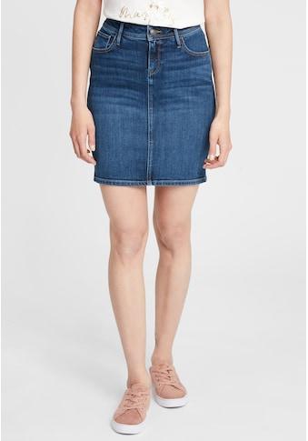 Cross Jeans® Jeansrock »Millie«, Mini Rock kaufen