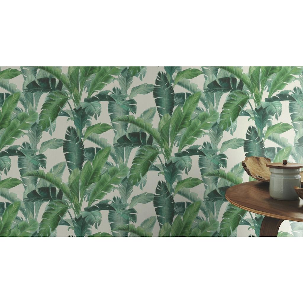 Rasch Vliestapete »BARBARA Home Collection II«, gemustert-botanisch