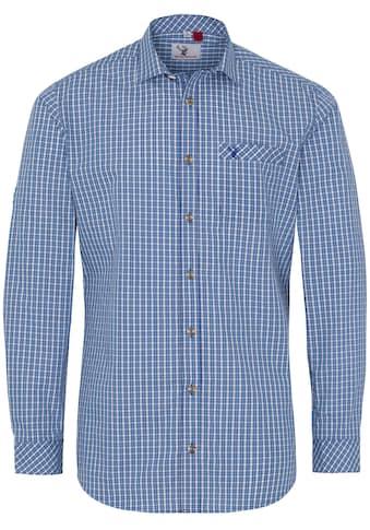 """Spieth & Wensky Trachtenhemd """"Neptun"""" kaufen"""
