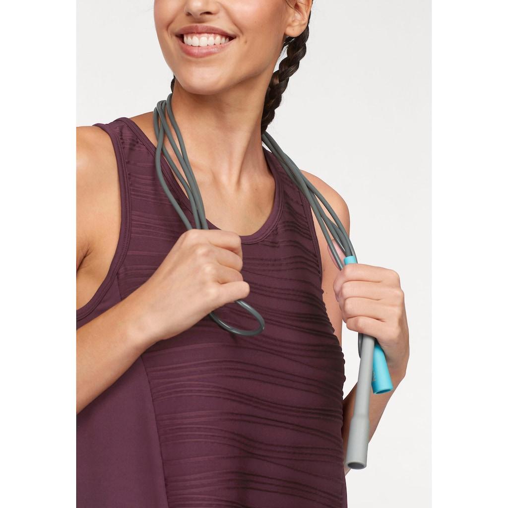 Ocean Sportswear Funktionstop »Activewear - Top - Loose-Fit«