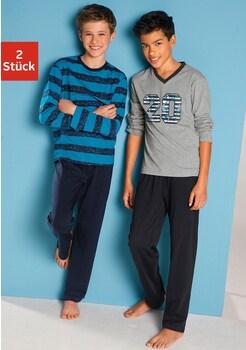 43535b9f6cd8d Kinder Pyjama bequem online bestellen