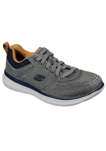Skechers Slip-On Sneaker »CHAR«, mit Memory-Foam Innensohle kaufen
