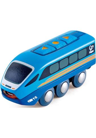 Hape Spielzeug-Eisenbahn »Ferngesteuerter Zug«, mit Soundeffekt kaufen