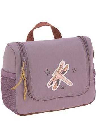 Lässig Kulturbeutel »Mini Washbag, Adventure Dragonfly« kaufen