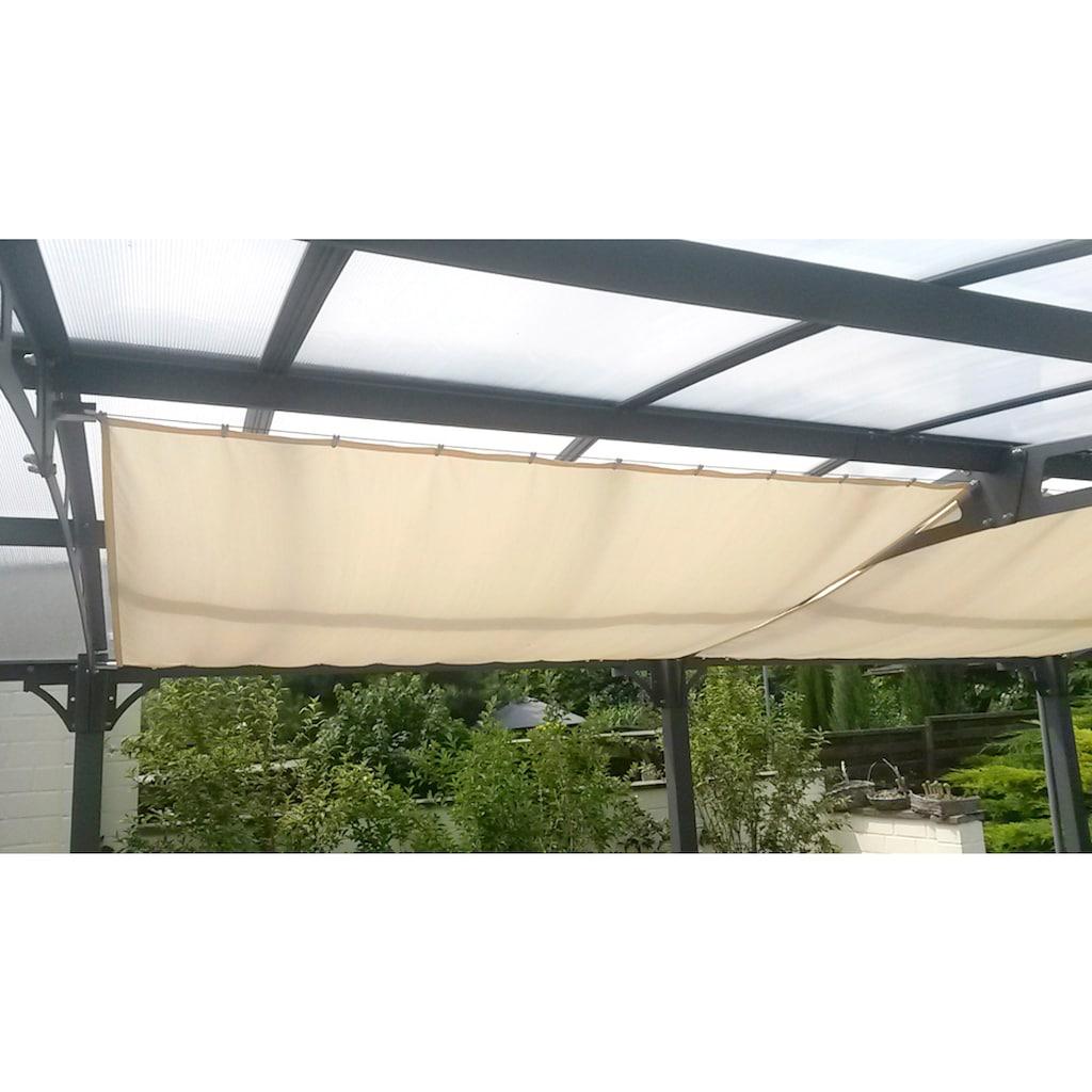 Floracord Sonnensegel »Innenbeschattung«, BxT: 420x140 cm, 1 Bahn
