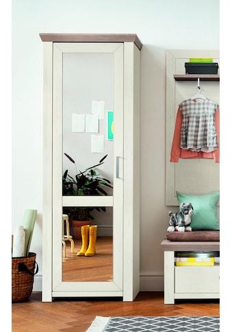 set one by Musterring Garderobenschrank »york« kaufen