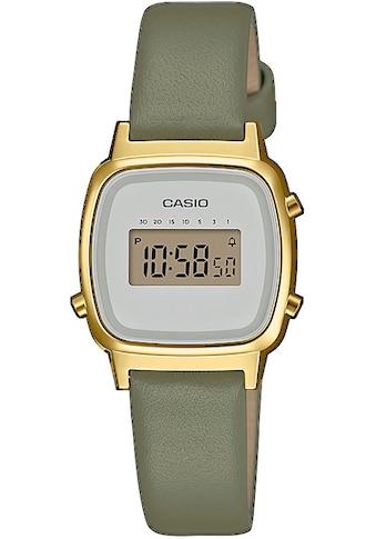 CASIO VINTAGE Chronograph »LA670WEFL-3EF« kaufen