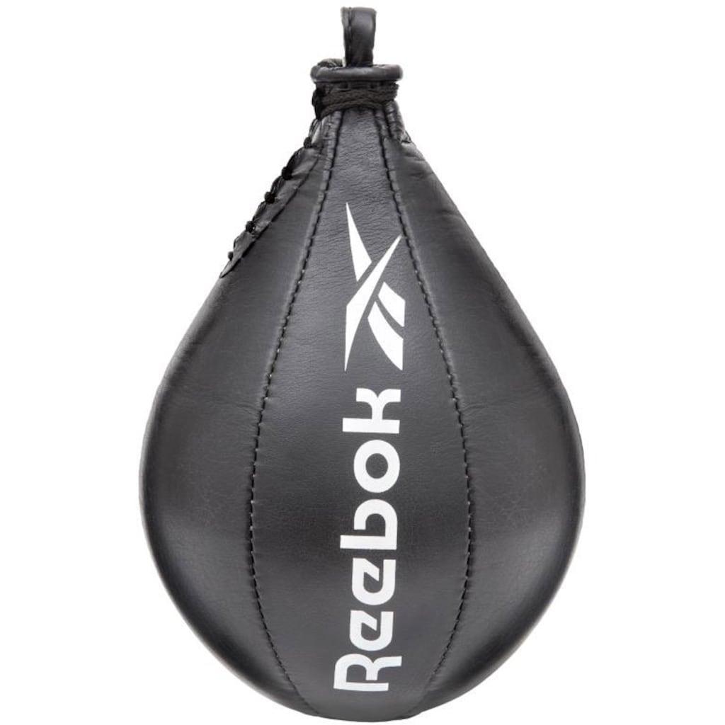 Reebok Punchingball »Combat Speedbag«