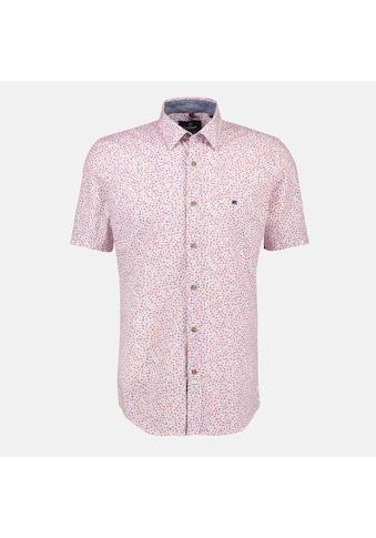 LERROS Kurzarmhemd, mit sommerlichem Alloverprint kaufen