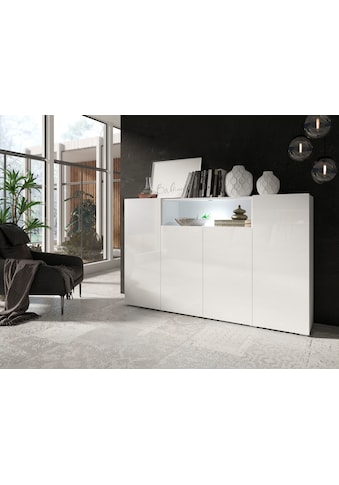 Helvetia Hochkommode »DELOS« kaufen