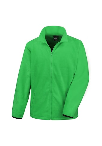 Result Fleecejacke »Core Herren Fleece-Jacke« kaufen