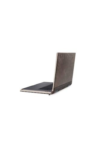 Twelve South Stabiles Foliocase aus Leder im Buchformat kaufen