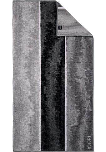 Joop! Saunatuch »Lines«, (1 St.), mit harmonischen Streifen kaufen
