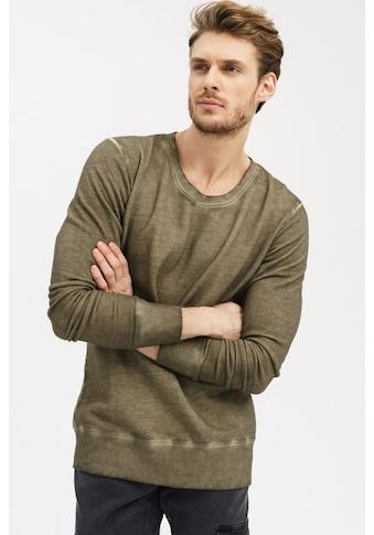 trueprodigy Sweatshirt »Hodor«, im klassischem Basic Vintage Look kaufen