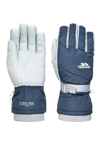 Trespass Multisporthandschuhe »Damen Handschuhe Vizza II« kaufen