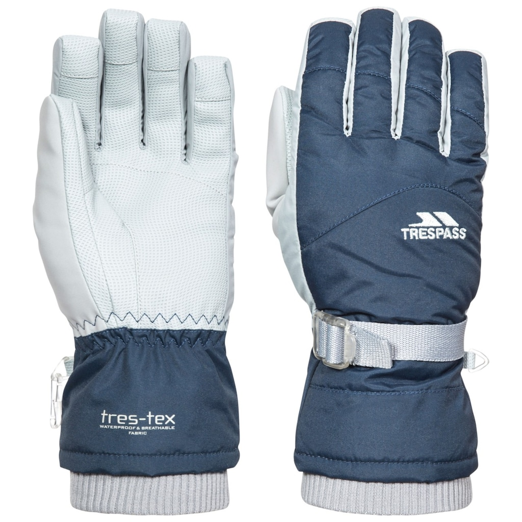 Trespass Multisporthandschuhe »Damen Handschuhe Vizza II«