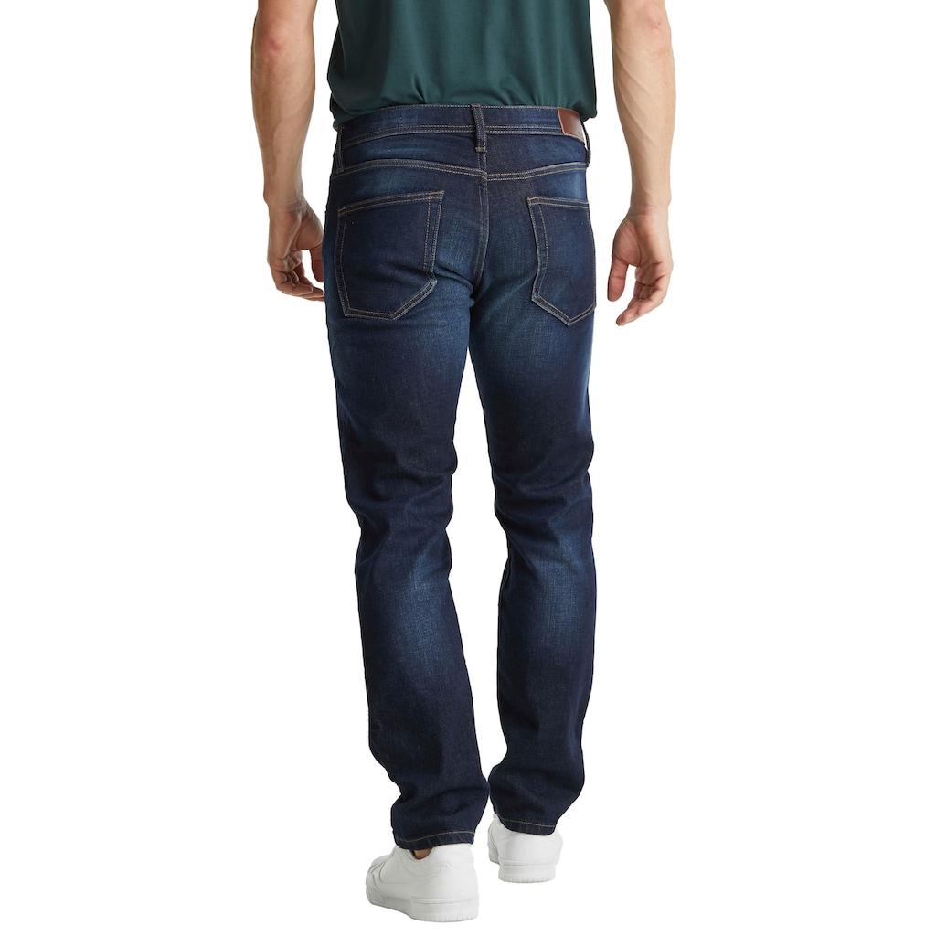 Esprit 5-Pocket-Jeans, unifarben