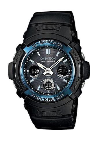 CASIO G-SHOCK Funkchronograph »AWG-M100A-1AER« kaufen