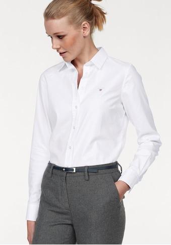 Gant Hemdbluse kaufen