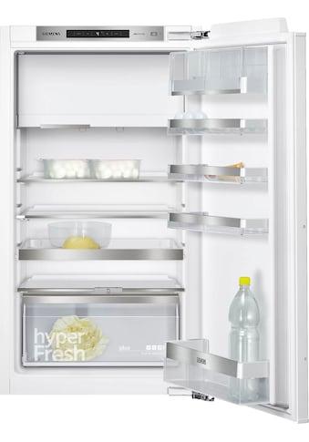 SIEMENS Einbaukühlschrank iQ500, 102,1 cm hoch, 55,8 cm breit kaufen