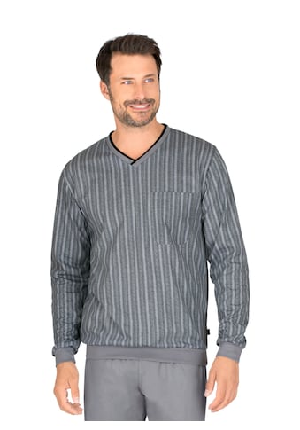 Trigema Langarmshirt, aus Baumwolle kaufen