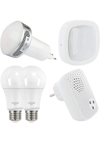 Schwaiger Smart Home Starter Set HOME4YOU kaufen