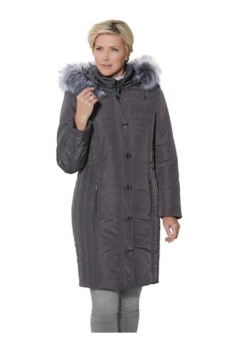 Mantel in weicher und wärmender Winter - Qualität kaufen