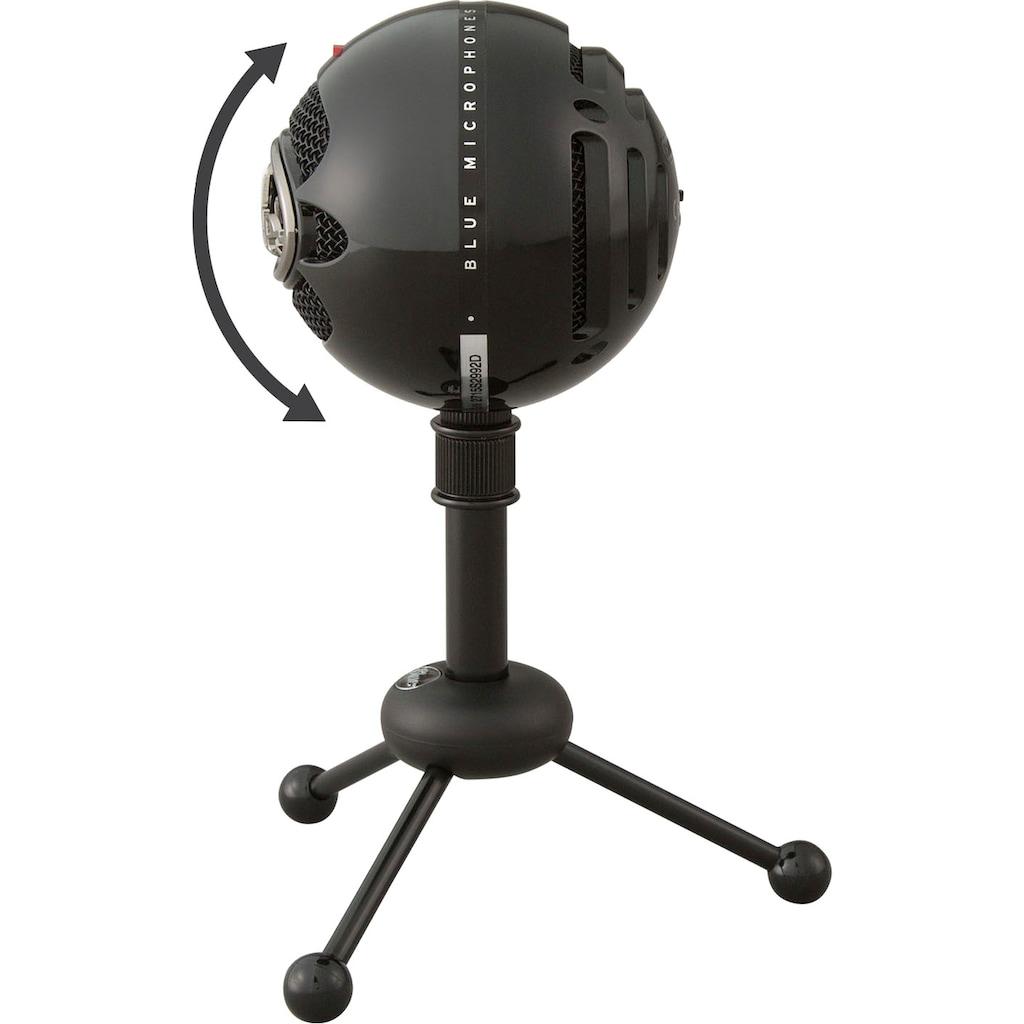 Blue Mikrofon »Snowball«